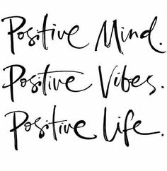 Positive Positive Mindfulness, Inspiration, Positive Thought, Positive Vibes, Quotes, Positive Life, Stay Positive, Liv