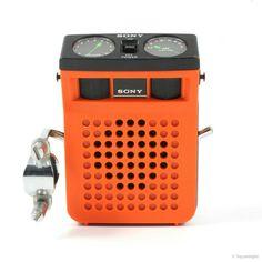 Sony TR-4600