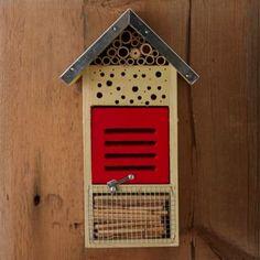 Zinc & Wood Bug House