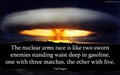 """How high do we need to make the rubble bounce?"" The United States can deter any country from using nuclear weapons against America and its treaty allies with a nuclear force that is far smaller, less destabilizing, and less expensive than the one the Pentagon is planning to build.   https://rosecoveredglasses.wordpress.com/2016/01/20/a-new-nuclear-arms-race-theres-a-better-way/"