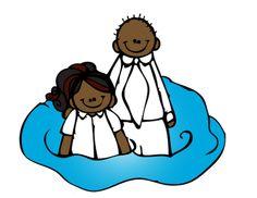 As Tontas Vão Ao Céu: Apostila de Preparação para o Batismo (menina)