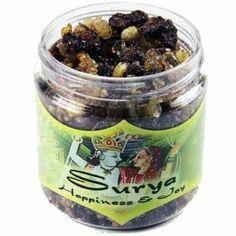 2.4oz Jar Surya Resin Incense