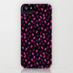 FREE Shipping thru May 12 worldwide - via: http://society6.com/ts55?promo=8a7162 / Aliens-Pink iPhone Case by ts55