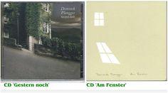 Die CDs von Liedermacher Dominik Plangger erhält man bei seinen Live-Konzerten, zum Beispiel bei der Südtirol-Tournee im Nov. 2012, oder auf http://www.dominik-plangger-cds.de