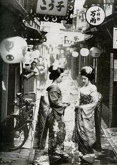 Japão. 1961.
