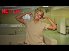 """""""Stop, Don't Talk To Me"""" #OITNB First look at new cast member, Ruby Rose and more."""
