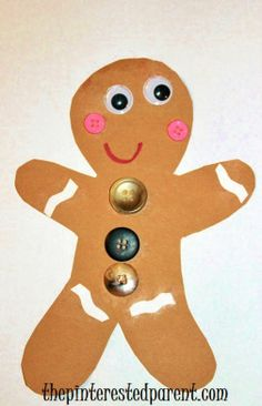 gingerbread craft ideas 1000 ideas about gingerbread crafts on 2082