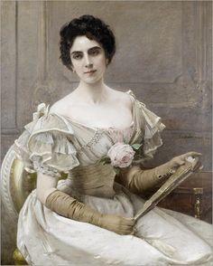 at-the-ball-  1898-vaclav-brozik