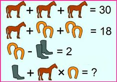 Can you solve solve horse pictures puzzle? Brain Teaser Games, Brain Teaser Puzzles, Picture Puzzles, Horse Pictures, Improve Yourself, Company Logo, Logos, Puzzles, Pictures Of Horses