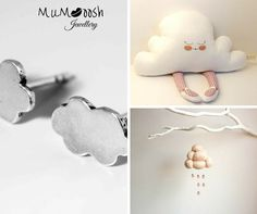 Clouds Mania outfit for Kids by mumoosh.com Jewellery for Maternity Baby Shower Gifts