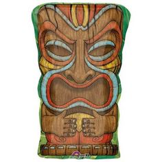 Talk to the Tiki