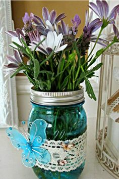 25 Mason Jar Presents for Mother's Day - Mother's Day Gifts cricut mothers day gift, dad gifts, fathers day diy gifts from kids Mason Jar Presents for Mother's Day - Mother's Day Gifts Diy Father's Day Gifts Easy, Diy Gifts For Kids, Mother's Day Diy, Gifts For Family, Nice Gifts, Dad Gifts, Mason Jar Vases, Mason Jar Gifts, Mason Jar Diy