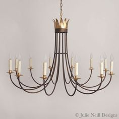 Julie Neill Designs - Fine Lighting Handcrafted in New Orleans Mason Jar Lighting, Bar Lighting, Home Lighting, Chandelier Lighting, Lighting Ideas, Industrial Chandelier, Vintage Chandelier, Magnolia Mom, Handmade Chandelier