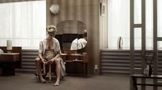 Bid now on Barbara (from Grief) by Erwin Olaf. View a wide Variety of artworks by Erwin Olaf, now available for sale on artnet Auctions. Utrecht, Modern Photography, Fashion Photography, Creative Photography, Recherche Photo, Blog Fotografia, Edward Hopper, Tim Walker, Expositions