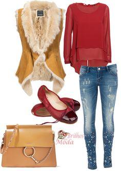 Brilhos da Moda: O que vestir #121