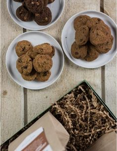 Cookie Sampler