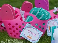 surfer birthday party supplies - Google Search