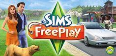 Los Sims FreePlay ya disponible en el Android Market http://www.xatakandroid.com/p/82850