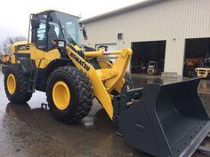 2015 Komatsu WA270-7 For Sale (7004830) :: Construction Equipment Guide