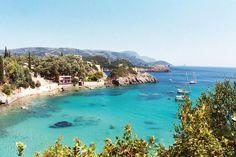Spiagge di Corfù, in Grecia: quali sono le più belle da visitare? | WePlaya