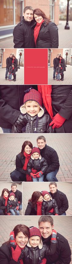 Ottawa Family Photographer - Danielle Lynn Photography Ottawa, Ontario. Christmas photos!