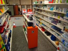 increase sales in your  chemist/ pharmacy
