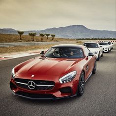 Waiting in line has never looked this appealing.  #Mercedes #Benz #AMGGT #AMG #PalmSprings #California #ThermalClub #instacar #carsofinstagram #germancars #luxury @TheThermalClub #AMGPrivateLounge #drivingperformance