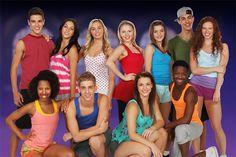 The next step season 1 Family Channel, Thing 1, Dance Academy, Disney Shows, Dance Company, The Next Step, Just Dance, Best Shows Ever, Dance