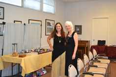 Getting ready to host the 2014 Write Time writing retreat. May 2014.