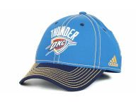 Buy Oklahoma City Thunder 2012 NBA Team Color Tactel Cap Stretch Fitted Hats and other Oklahoma City Thunder products at Lids.com