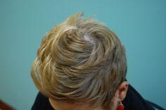 Hair #Color, #Highlights, Short Hair Styles