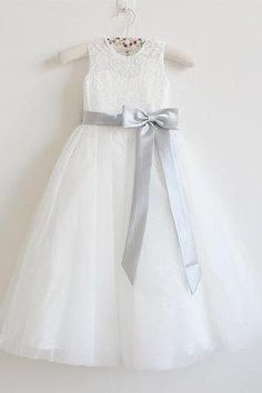 ae4730fb7764 Pin by Karen Lechner on Littles Wedding | Pinterest | Flower girl dresses,  Overlay and Girls dresses