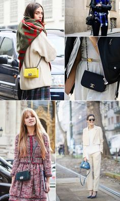 3 Ways to Add Some Parisian Chic to Your Wardrobe   Verily