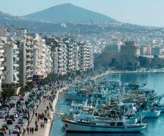 Defying the economic crisis, Thessaloniki
