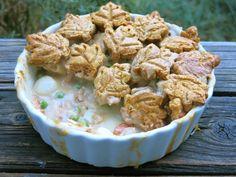 Canadian Prairie Chicken Stew #schoolyourchicken
