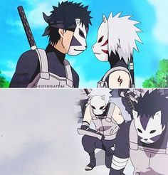 If obito doesn't turn evil...