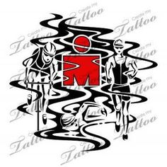 ironman triathlon tattoo - Pesquisa Google