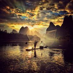 Deuxième place, Yongmei Wang de Chine   61photos absolument incroyables prises par un iPhone