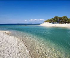 Pefkohori Halkidiki - I've stood on this spot many times - beautiful! Scenic Photography, Night Photography, Photography Tips, Landscape Photography, Beautiful Islands, Beautiful Places, Places To Travel, Places To See, Places Around The World
