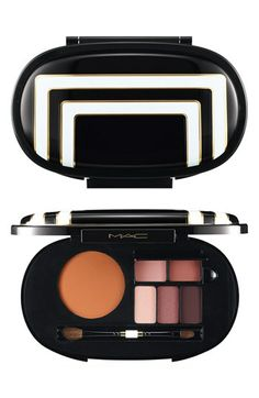 M·A·C - 'Stroke of Midnight - Warm' Face Palette (Limited Edition)