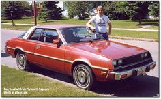 1983 Dodge Challenger | 1983 Dodge Challenger Sales Brochure | 1983 ...