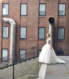 Bekijk de Weddings 2018 collectie nu op de website.