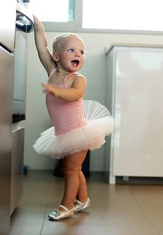 Gorgeous Baby Ballet Shoes