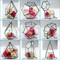 1000+ ideas about Terrarium Wedding Centerpiece on Pinterest ...
