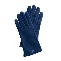 Women's Classic Leather Gloves   Mark and Graham