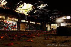 (Aus)gelagert. Basketball Court, Industrial, Industrial Music