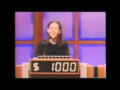 Joseph Gordon-Levitt Was REALLY Excited to Be on Jeopardy in 1997