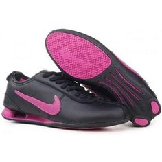 316316 015 Nike Shox Rivalry Black Pink J12014 Nike Shox For Women, Women  Nike,
