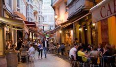 Nos vamos de tapas por La Coruña
