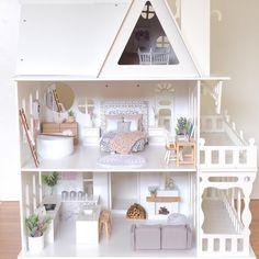 88 vind-ik-leuks, 2 reacties - Mini Huisje nr. 32 (@mini.huisjenr32) op Instagram: 'Keuken uitbreiding en mini koffie en mini thee. Alle andere mini's komen nog #moderndollhouse…'